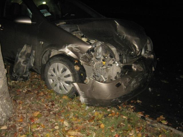 В Мариуполе водитель разбил авто, купленное три дня назад (ФОТО), фото-5