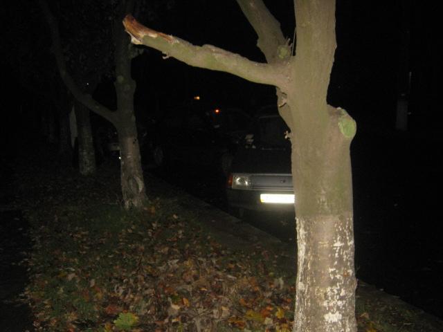 В Мариуполе водитель разбил авто, купленное три дня назад (ФОТО), фото-4