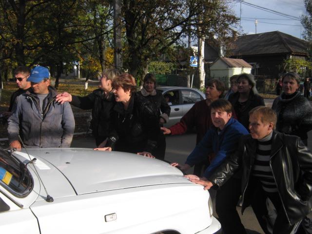 Жителей  поселка Каменск ждут новые  выборы председателя КСН, фото-1