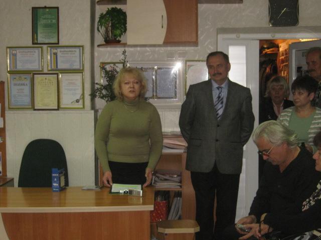 В Мариуполе вышел аудиосборник стихов для инвалидов по зрению (ФОТО), фото-6