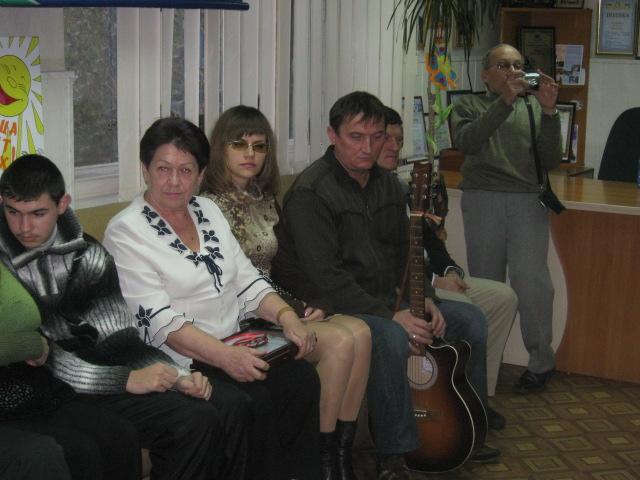 В Мариуполе вышел аудиосборник стихов для инвалидов по зрению (ФОТО), фото-7