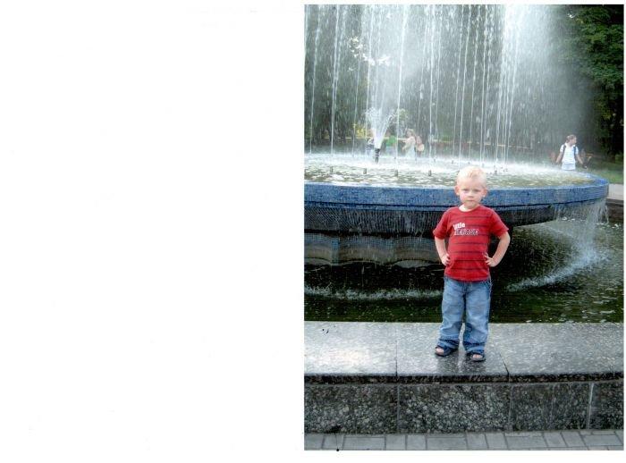 Маленький Сережа Мармазюк нуждается  в помощи (ФОТО), фото-1