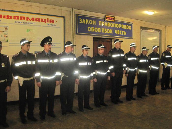 Госавтоинспекторы вступили в борьбу за звание лучшего в стране (ФОТО), фото-1