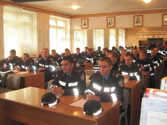 Госавтоинспекторы вступили в борьбу за звание лучшего в стране (ФОТО), фото-3