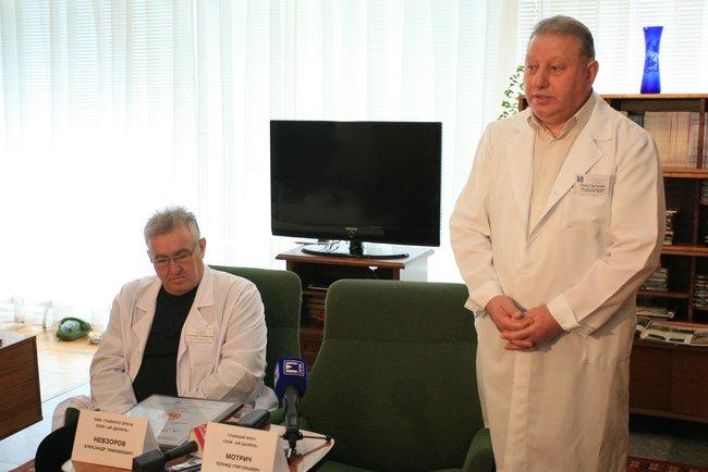 Ильичевский санаторий признан лучшей здравницей Крыма (ФОТО), фото-1