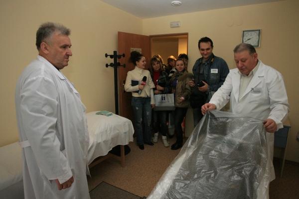 Ильичевский санаторий признан лучшей здравницей Крыма (ФОТО), фото-6