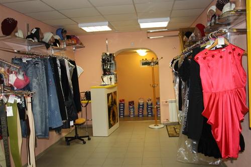 «Модильяни» - новый магазин модной одежды из Италии и Франции, фото-2