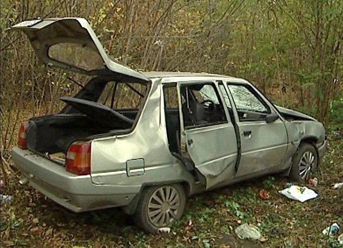 «Таврия» сбила на остановке 10 пассажиров автобуса «Мариуполь - Северодонецк» (ФОТО), фото-3