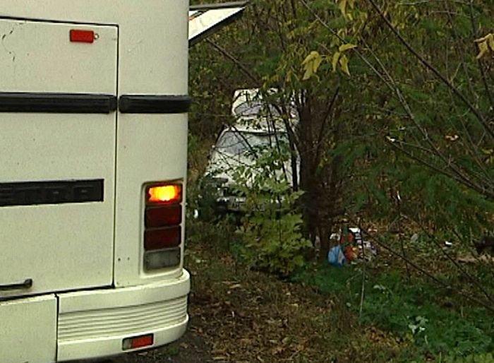 «Таврия» сбила на остановке 10 пассажиров автобуса «Мариуполь - Северодонецк» (ФОТО), фото-6