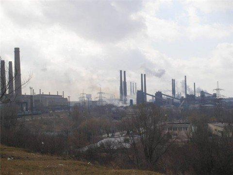 Мариупольцы старшего возраста перестали верить, что проблемы экологии в городе можно решить, фото-1