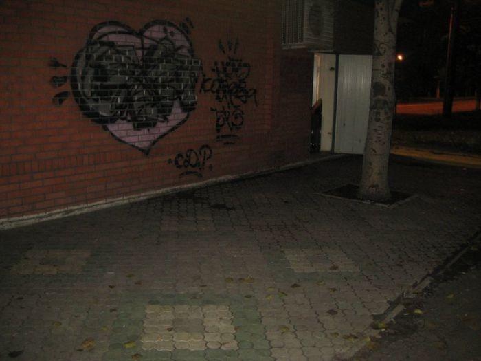 «Разборки» в  ночном Мариуполе. Раненный в сердце мужчина дошел до ближайшего кафе и упал там, лишившись чувств (ФОТО), фото-3