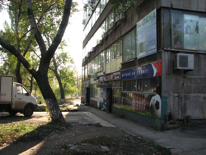 Мариупольцы выступили против строительства очередного магазина (ФОТО), фото-4