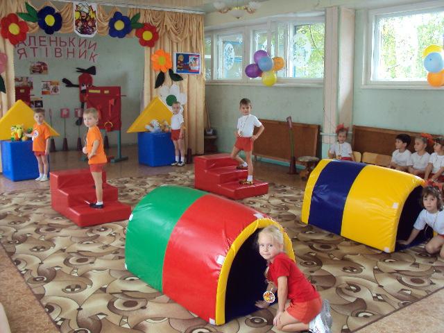 Мариупольских малышей научили правилам пожарной безопасности (ФОТО), фото-8