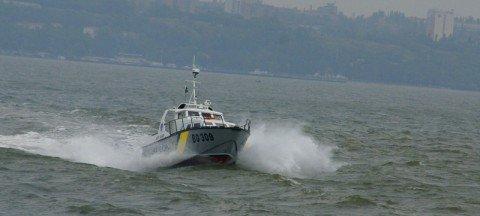 Спасать на море теперь будут централизованно, силами казенного предприятия, фото-1