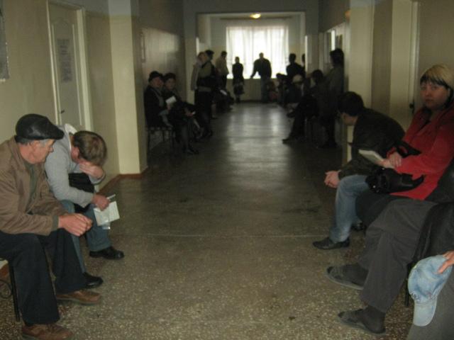 В Мариуполе готовится сокращение 100 медицинских работников?  (ФОТО + ВИДЕО), фото-10