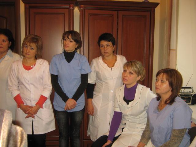 В Мариуполе готовится сокращение 100 медицинских работников?  (ФОТО + ВИДЕО), фото-4