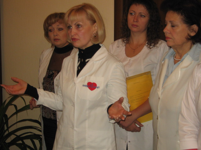 В Мариуполе готовится сокращение 100 медицинских работников?  (ФОТО + ВИДЕО), фото-2