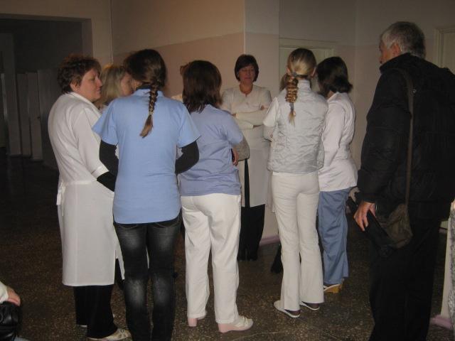 В Мариуполе готовится сокращение 100 медицинских работников?  (ФОТО + ВИДЕО), фото-1