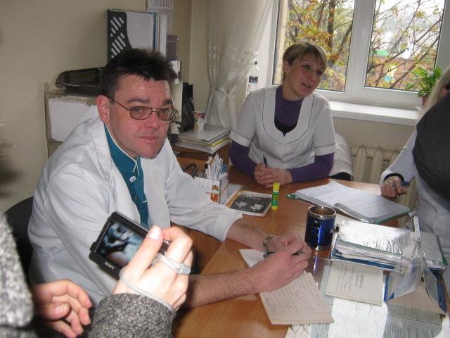 В Мариуполе готовится сокращение 100 медицинских работников?  (ФОТО + ВИДЕО), фото-6