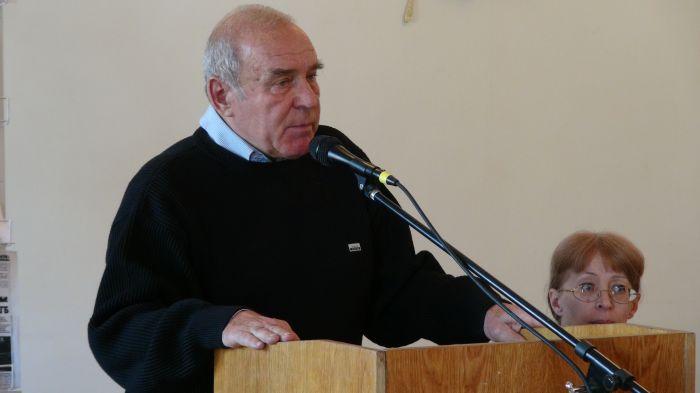 Фролов Юрий Михайлович, писатель