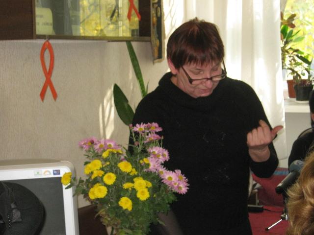 В Мариуполе выпустили сборник стихов  людей, живущих с ВИЧ, в знак протеста против отсутствия лекарственных средств (ФОТО), фото-3