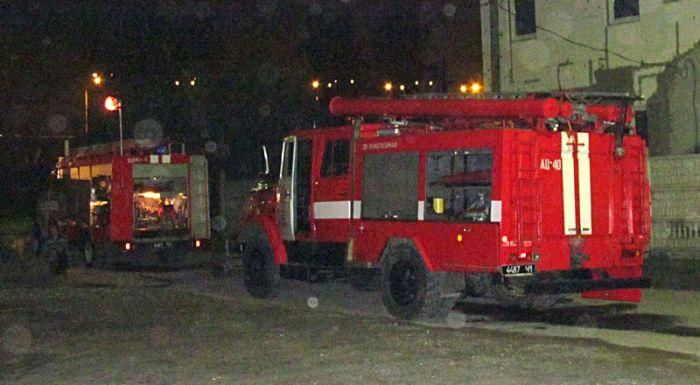 В Мариуполе горели «трущобы» (ФОТО), фото-7
