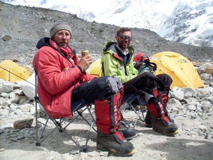 Гималаи 2011-17