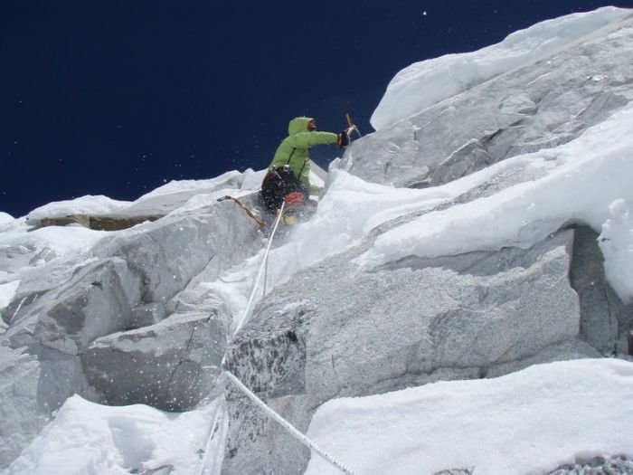 Гималаи 2011