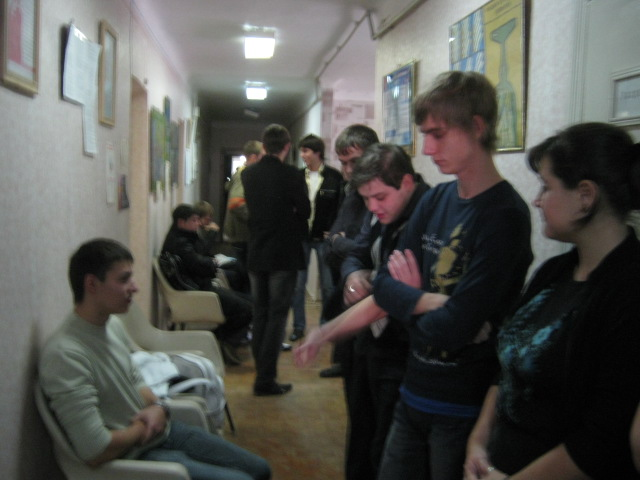В Мариуполе студенты массово сдали кровь (ФОТО), фото-9