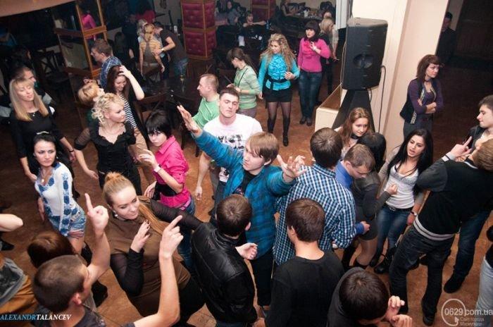 Фотоотчёт вечеринок за 4-5 ноября, фото-1