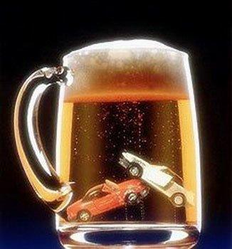 В Мариуполе ГАИ за 10 дней обезвредила 42 пьяных водителя (Уточнено), фото-1