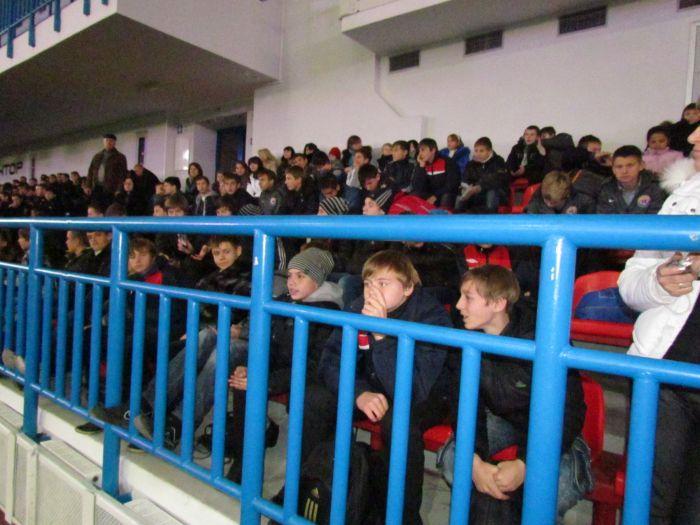 В Мариуполе наградили  лучшие школьные футбольные команды (ФОТО), фото-8