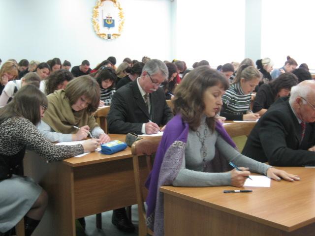 Мариупольцы написали диктант по украинскому языку (ФОТО), фото-2