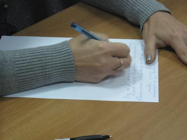 Мариупольцы написали диктант по украинскому языку (ФОТО), фото-3