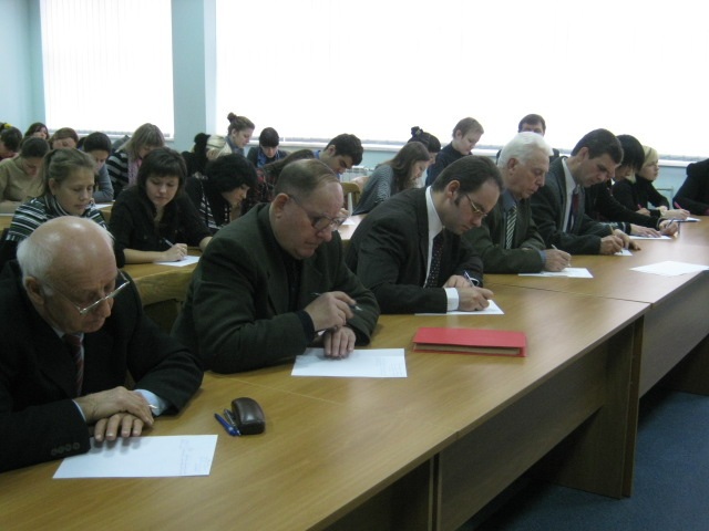 Мариупольцы написали диктант по украинскому языку (ФОТО), фото-6