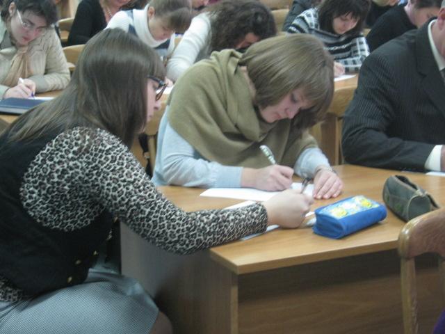 Мариупольцы написали диктант по украинскому языку (ФОТО), фото-5