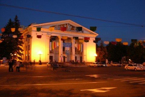Мариупольский театр подарит горожанам четыре премьерных спектакля уже до конца года, фото-1