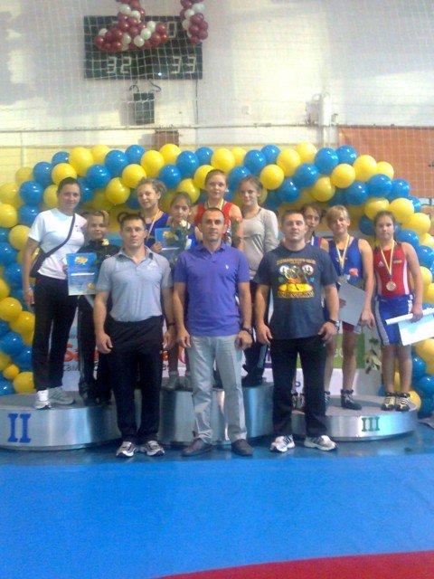 Мариупольские борцы  успешно выступили во  всеукраинских чемпионатах (ФОТО), фото-1