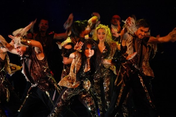 В Мариуполе балет «Тодес» по-прежнему встречают аншлагом (ФОТО), фото-5