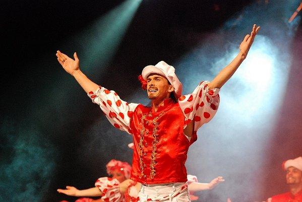 В Мариуполе балет «Тодес» по-прежнему встречают аншлагом (ФОТО), фото-2