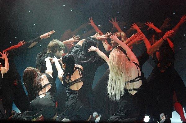 В Мариуполе балет «Тодес» по-прежнему встречают аншлагом (ФОТО), фото-7