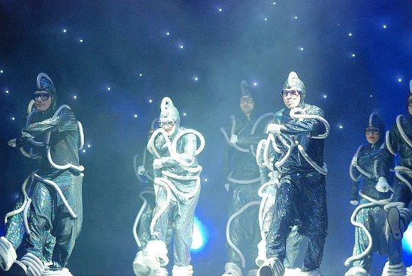 В Мариуполе балет «Тодес» по-прежнему встречают аншлагом (ФОТО), фото-4