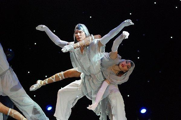 В Мариуполе балет «Тодес» по-прежнему встречают аншлагом (ФОТО), фото-8