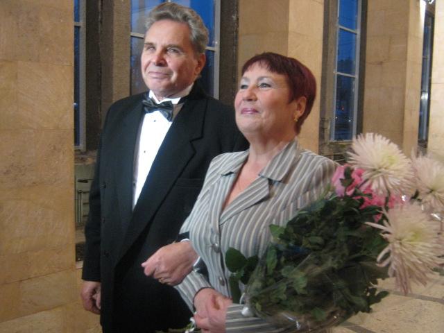 В Мариуполе в день 11.11.11 сыграли золотую свадьбу, фото-1
