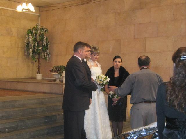 В Мариуполе в день 11.11.11 сыграли золотую свадьбу, фото-10
