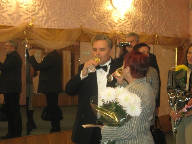 В Мариуполе в день 11.11.11 сыграли золотую свадьбу, фото-7