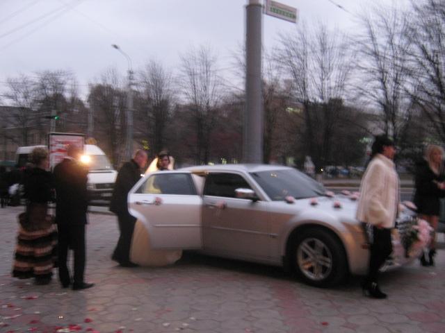 В Мариуполе в день 11.11.11 сыграли золотую свадьбу, фото-11