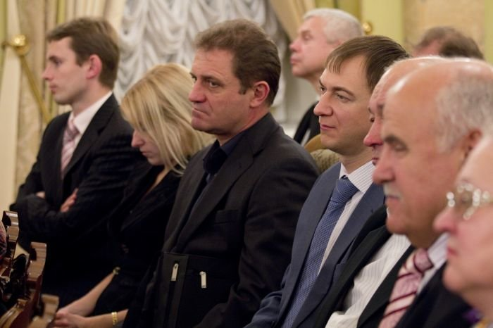 Мариупольцы почтили память Виктора Черномырдина (ФОТО), фото-3