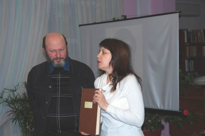 В Мариуполе прошел музыкальный вечер памяти Котлярчука (ФОТО), фото-1