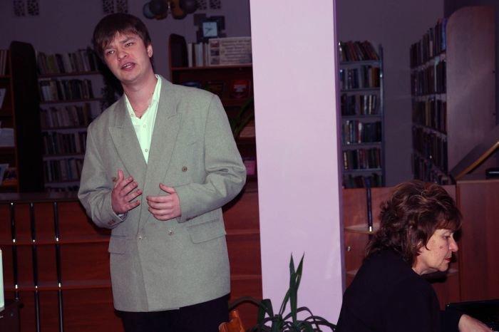 В Мариуполе прошел музыкальный вечер памяти Котлярчука (ФОТО), фото-4